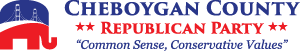 Cheboygan County Republican Party Logo